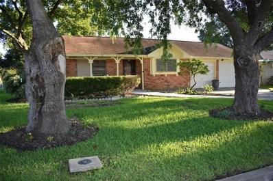 2901 8th Ave, Texas City, TX 77590 - MLS#: 10001808