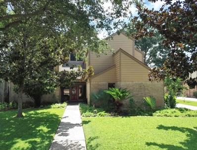 1703 Prairie Mark, Houston, TX 77077 - MLS#: 10012184