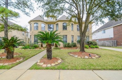 15210 Stampede Pass Drive, Houston, TX 77095 - MLS#: 10013461