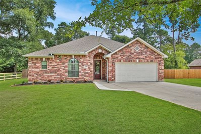 6418 Mahogany Way, Magnolia, TX 77354 - MLS#: 10023901