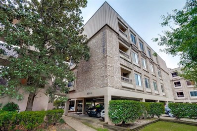 2209 S Braeswood Boulevard UNIT 33H, Houston, TX 77030 - MLS#: 10037046