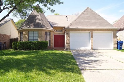 13831 Beckwith, Houston, TX 77014 - MLS#: 10055471