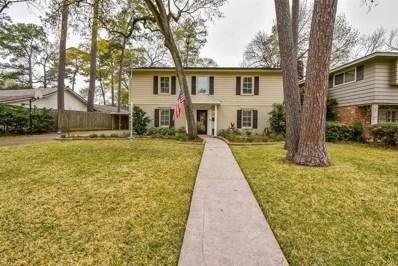 13162 Barryknoll Lane, Houston, TX 77079 - MLS#: 10067240