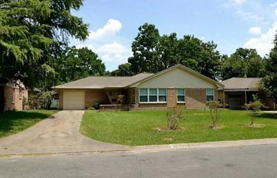 6022 Moonmist, Houston, TX 77081 - MLS#: 10070381