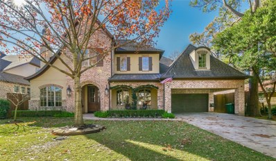 11933 Queensbury Lane, Houston, TX 77024 - MLS#: 10074325
