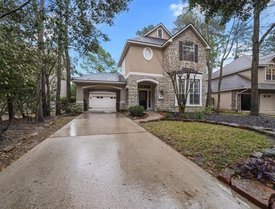 18 Egan Lake Place, Spring, TX 77382 - MLS#: 10085681