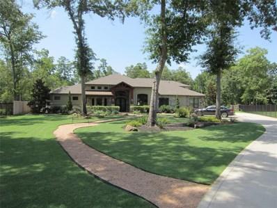 5715 Romulus Court, Spring, TX 77386 - #: 10095296