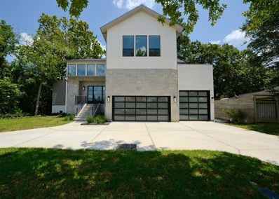 922 T C Jester Boulevard, Houston, TX 77008 - MLS#: 10114827