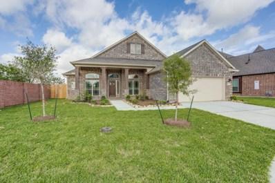 1344 Graham Trace Lane, League City, TX 77573 - MLS#: 10115649