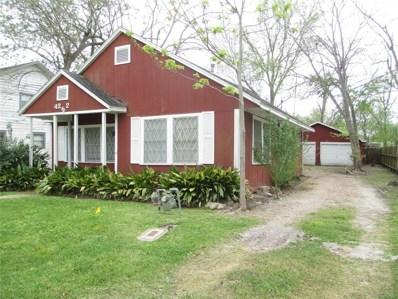 4222 42nd Street, Dickinson, TX 77539 - MLS#: 10120976