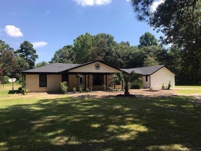 22261 Dogwood Drive, New Caney, TX 77357 - MLS#: 10144929