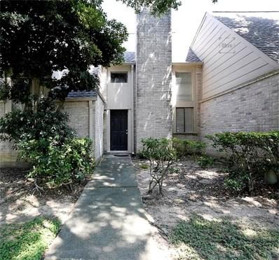 15328 W Little York Road, Houston, TX 77084 - MLS#: 10161714
