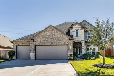 8102 Mesquite Hill Lane, Richmond, TX 77469 - MLS#: 10170727