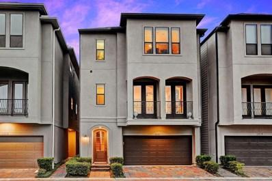 11017 Sherwood Grove, Houston, TX 77043 - MLS#: 10185797