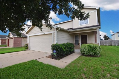10810 Barker Gate Court, Cypress, TX 77433 - #: 10185855