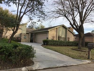 3035 Misty Park Drive, Houston, TX 77082 - MLS#: 10188548