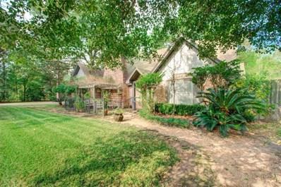 2531 Spring Creek Drive, Spring, TX 77373 - MLS#: 10209705