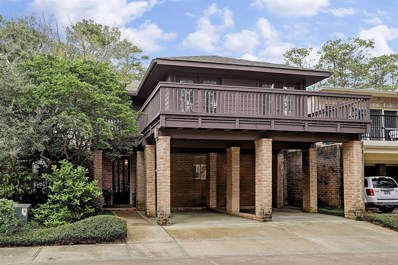 201 Vanderpool Ln, Houston, TX 77024 - MLS#: 10211304