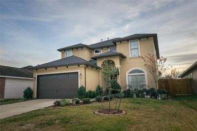 19131 Cypress Rain Lane, Katy, TX 77449 - #: 10230837