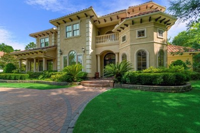 47 Hammock Dunes Place, The Woodlands, TX 77389 - MLS#: 1025267