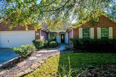 219 N Wimberly Way, The Woodlands, TX 77385 - MLS#: 10277783