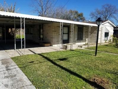 1107 6th Street, Galena Park, TX 77547 - #: 10287299
