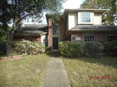 15326 Bellport Drive, Houston, TX 77084 - MLS#: 10308033