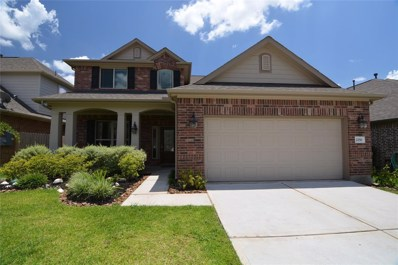 2250 Oak Circle Drive N, Conroe, TX 77301 - MLS#: 10322993