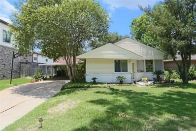 3210 Cloverdale, Houston, TX 77025 - MLS#: 10325181