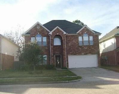 2106 Hawks, Missouri City, TX 77489 - MLS#: 10330101