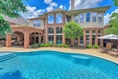 3927 Point Cuero Court, Katy, TX 77494 - #: 10358230