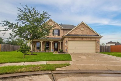 7003 Sierra Night, Richmond, TX 77407 - MLS#: 10360629