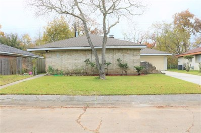 11722 Oceanview Street, Houston, TX 77071 - MLS#: 10369912
