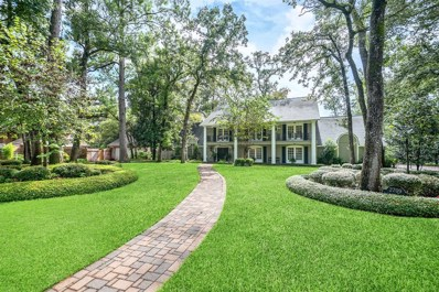 2709 S Wildwind Circle, The Woodlands, TX 77380 - MLS#: 10383869