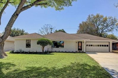 4317 Waycross Drive, Houston, TX 77035 - MLS#: 10388066