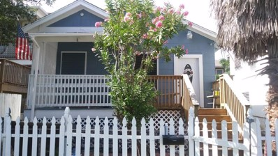 2708 Avenue P 1\/2, Galveston, TX 77550 - MLS#: 10393377