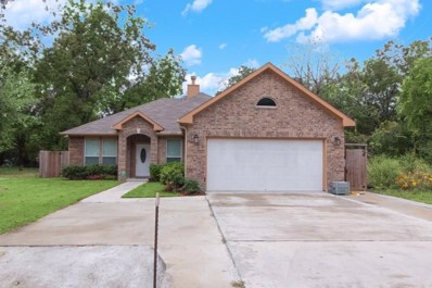 6911 Hoffman, Houston, TX 77028 - #: 10400131