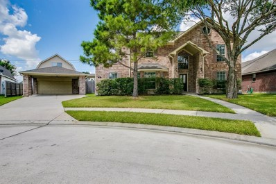 321 Torrey Court, League City, TX 77573 - #: 10403015