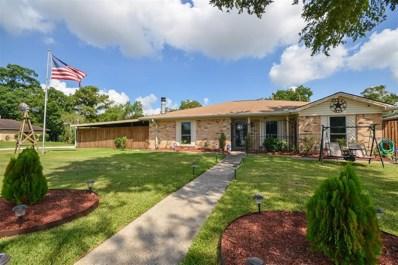 14711 Conover Court, Houston, TX 77015 - MLS#: 10412985