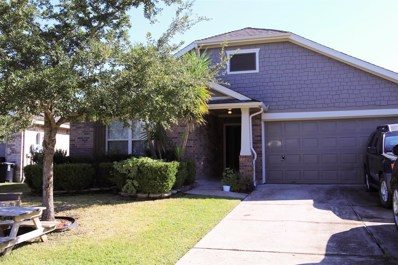 3316 Indigo Sky Lane, Texas City, TX 77591 - #: 10437014