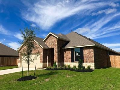 8319 Erasmus Landing Court, Houston, TX 77044 - MLS#: 10439884