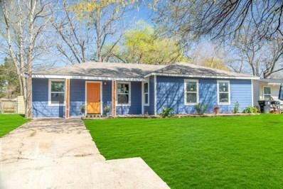 5259 Perry Street, Houston, TX 77021 - #: 10487922