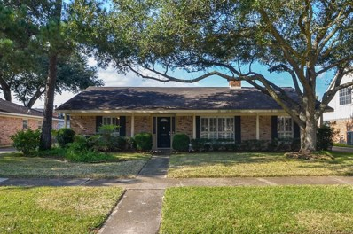 9502 Bob White Drive, Houston, TX 77096 - MLS#: 1050139