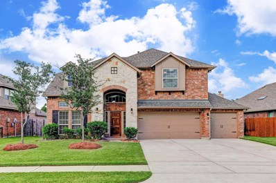 22822 Dale River, Tomball, TX 77375 - MLS#: 10515886