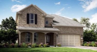 2302 Dovetail Park Lane, Rosenberg, TX 77469 - #: 10525470