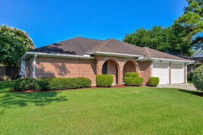 11947 Guadalupe River Drive, Houston, TX 77067 - #: 10533445
