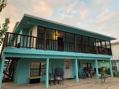 6 Dolphin Street, Bayou Vista, TX 77563 - MLS#: 10545666