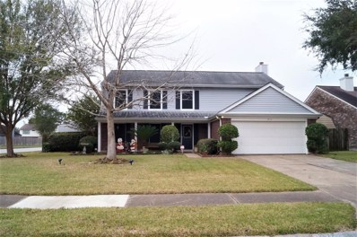 3912 Lee Lane, Pearland, TX 77584 - MLS#: 10579409