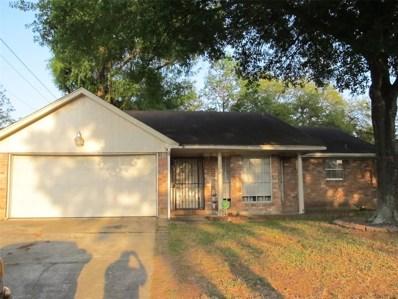 8106 Green Lawn, Houston, TX 77088 - MLS#: 10632010