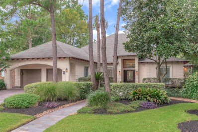 51 Stone Springs, The Woodlands, TX 77381 - MLS#: 10635545